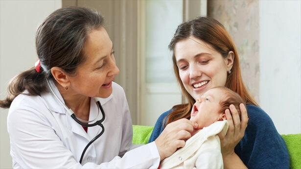 Teste da linguinha em recém-nascidos passará a ser obrigatório em seis meses