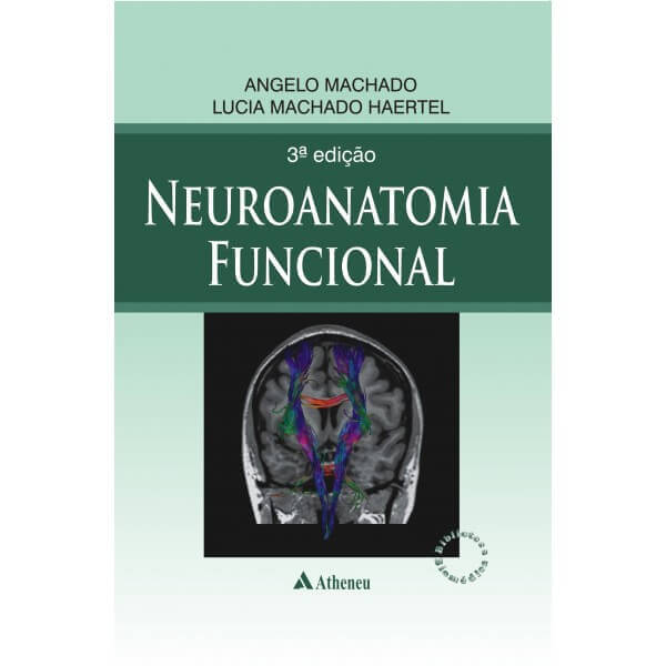 Neuroanatomia Funcional | Editora Sanar